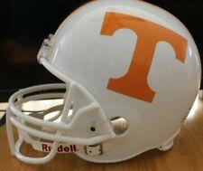 University of Tennessee Full Sized Replica Riddell Football Helmet