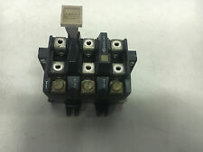 ALLEN BRADLEY 592-BOW16 USED OVERLOAD RELAY SEE PICS #B46
