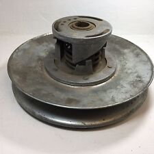 ARCTIC CAT SNOWMOBILE DRIVEN CLUTCH WITH 30 DEGREE CAM & NEW CAM SHOES