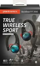 Plantronics BackBeat FIT 3100 True Wireless Sport Earbuds Bluetooth Waterproof