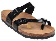 Sandalias y chanclas de mujer Birkenstock color principal marrón