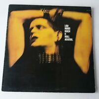 Lou Reed - Rock n Roll Animal - Vinyl LP UK 1st Press A-1E/B-1E EX+