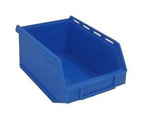 PB17 Plastic Parts Storage Box/Bin - Medium Pack of 10