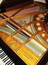 BECHSTEIN Flügel Konzertflügel Salonflügel Pianoforte Piano Studioflügel Klavier