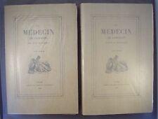 LE MEDECIN DE CAMPAGNE / BALZAC / ILLUS. COLLASSON 1933