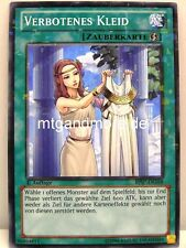YU-GI-OH - 1x ABITO PROIBITO-MOSAIC RARE-bp02-War of the Giants