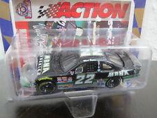 RAR: Action 1998 Pontiac #22 Ward Burton MBNA, 1:64, unbespielt, OVP