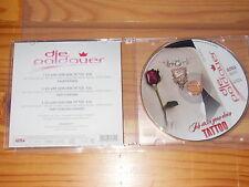 DIE PALDAUER - ICH WÄR GERN DEIN TATTOO / 3 TRACK MAXI-CD