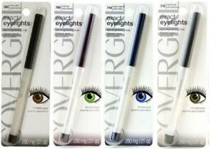 Covergirl Exact Eyelights Eye Brightening Liner - Choose Your Shade - New