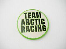 "Vintage Arctic Cat ""Team Arctic Racing"" Pinback Button"