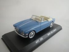 """DetailCars  BMW  503  Cabrio  (hellblau)  """"1959"""" 1:43 OVP !"""
