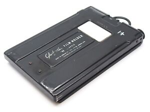Graflex Graphmatic 45 Graphic Film Holder - 5 Septums, UK Dealer