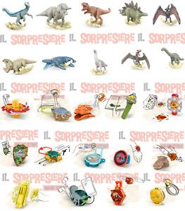 Jurassic World - Stocking Fillers of Your Choice (VV411 - DV564 B) Kinder Joy
