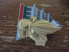Fremdenlegion Abzeichen 2° REG Génie REGIMENT Pioniere LEGION Légion