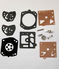 Kit De Carburador Carburador Reconstrucción De Reparación diaphram ajuste Walbro los carbohidratos K20-HDA