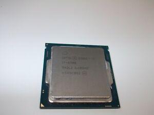 Intel Core i7-6700 3.4 GHz LGA1151 Quad-Core Processor CPU - Full Working