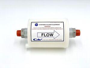 Cirrus SR22 G2 G3 - TKS Filter Element | 26115-101 | 908-01