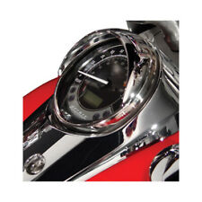 National Cycle Speedometer Chrome Cowl for Honda Shadow 750 04-12 N7821