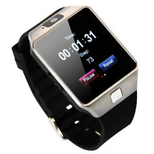Smartwatch Uhr Watch Bluetooth Armband For Phone Android IOS Samsung Sony HTC**