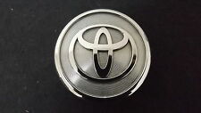 Toyota Corolla Wheel Center Cap Grooved Finish 42603 Ab020 Diameter 2 14 Inch