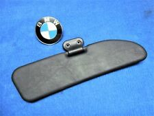 BMW Z3 Roadster Sonnenblende links schwarz Sun Visor left black