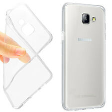 Coque Housse Etui Gel silicone Crystal Transparent Pr Samsung Galaxy Phone Mode