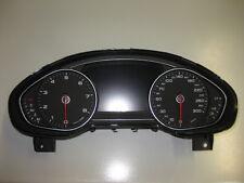 Audi A8 4H FSI FIS High Plus MFA Tacho Cluster Kombiinstrument 4H0920930K  T131
