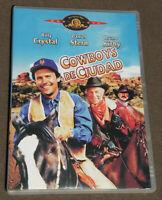 Cowboys de ciudad [1991 - Ron Underwood] DVD