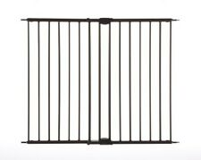 """OPENED BOX Supergate Easy Swing Lock Gate Fits Spaces between 28.68"""" to"""