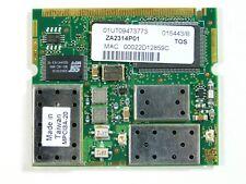 Genuino Toshiba MPCI 3A-20 Satellite A25 3000 Agere Mini PCI Wifi Wireless # Mc