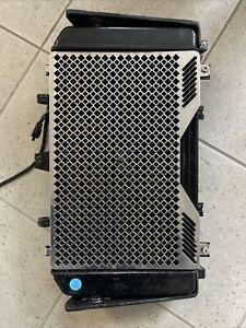 ZRX 1200 Kühler mit Lüfterrad, guter Zustand!