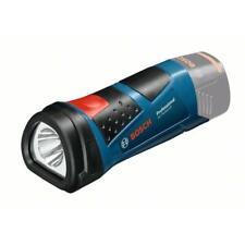 Bosch Akku-Lampe GLI Pocket LED 12 V-80 ohne Akkus und ohne Ladegerät