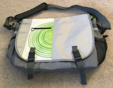 Microsoft Xbox 360 Carry Case Bag With Shoulder Strap