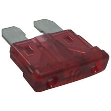 100 Pack of 10 Amp Red Standard ATC ATO Blade Fuse 10A Automotive Car Truck SUV