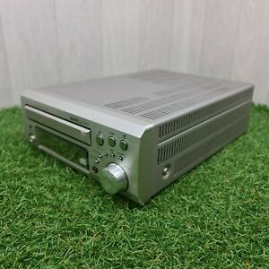 Denon UD-M31CD Receiver Amplifier  CD player With Tuner Silver *Free Delivery*