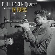 Baker, Chet QuartetIn Paris (180g)