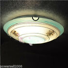 Simplicity 2 Lights Diameter 30CM Height 10CM Children Bedroom Ceiling Light