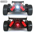 """LED Lights Kit For ARRMA TYPHON 6S BLX """"TLR Tuned"""" Buggy by murat-rc"""
