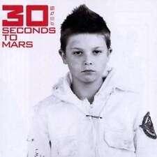 30 Seconds To Mars - 30 Seconds To Mars CD VIRGIN