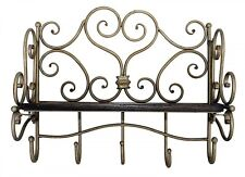 FRENCH PROVINCIAL WALL SHELF
