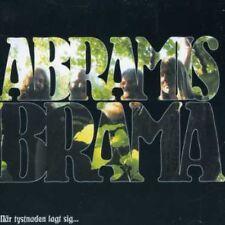 Abramis Brama - Tystnaden Lagt Sig [New CD]
