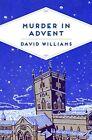 Murder in Advent (Pan Heritage Classics),David Williams