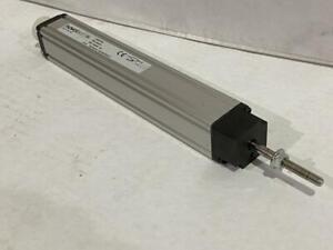 NOVATECHNIK LINEAR POSITION SENSOR POTENTIOMETER  # LWH-150  150mm STROKE