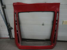 Ferrari Testarossa Motorhaube Heckklappe rear Engine Bonnet Hood 61497700
