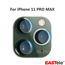 For Apple iPhone 11 Max/ Pro 11 Pro Camera Lens Tempered Glass Screen Protector