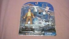New, in Package, E.T. Heyman With Net Launcher Figure Toys R Us Exclusive Figure