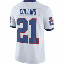 9c5a64841ccaea Nike New York Giants Landon Collins Limited Jersey Color Rush Stitched $150  sz L