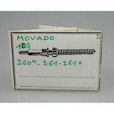 Movado 260-261 tige