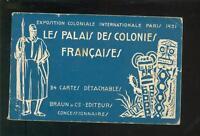 Les Palais des Colonies Francaises 1931