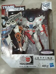 Genuine Transformers Generations JETFIRE Thrilling 30 NEW Authentic!